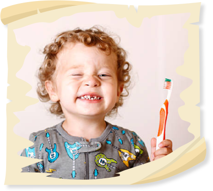 Your Child's First Dental Visit | Pediatric Dentist Columbus OH