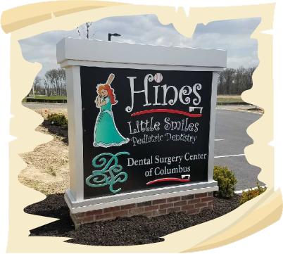 Pediatric Dentist Columbus OH | Hines Little Smiles