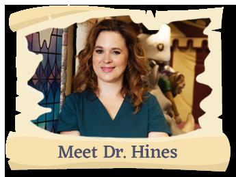 Pediatric Dentist Columbus OH | Hines Little Smiles