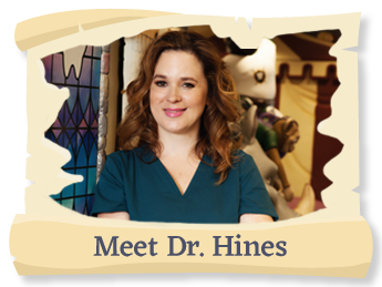 Meet Dr. Hines