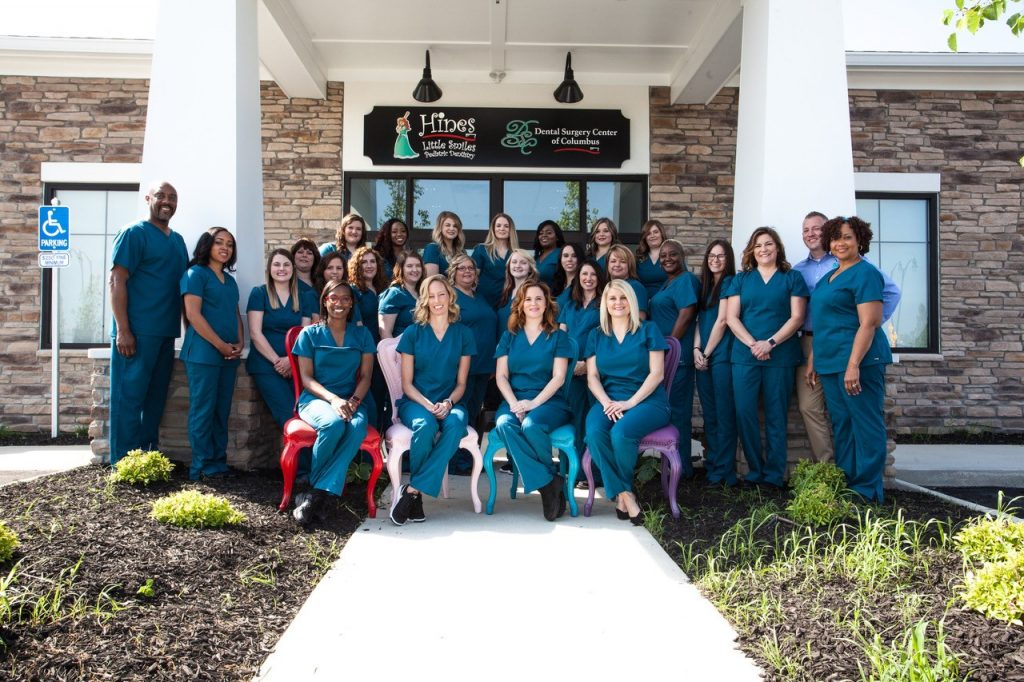 Meet Our Professional Pediatric Dentistry Staff | Hines